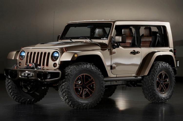 Jeep Wrangler 2020 Prices Photos Specs Consumables