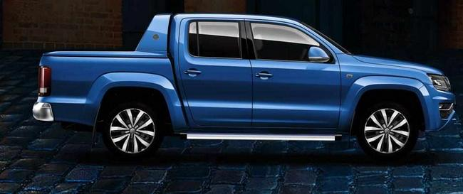 Volkswagen Amarok 2020 Prices Photos Technical Info