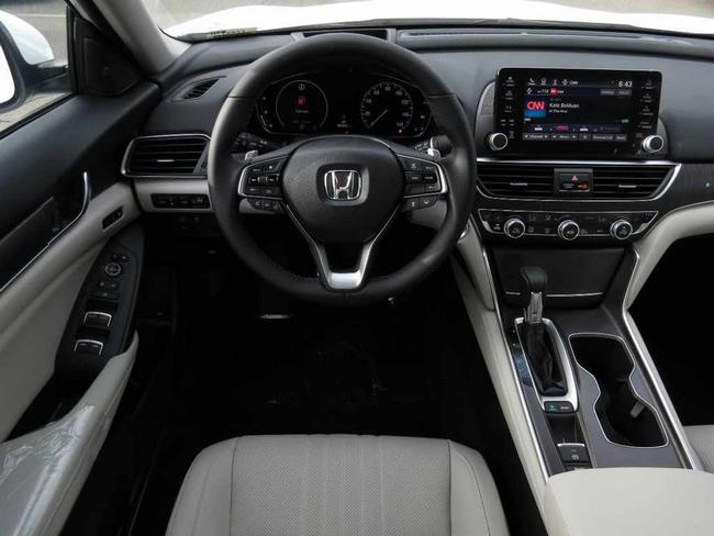 Gas Prices Tucson >> Honda Accord 2020 : Price, Pictures, Specs and Consumables
