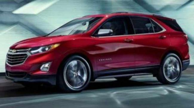 2020 Chevrolet Equinox Review.New Chevrolet Equinox 2020 Pricing Reviews And Prices
