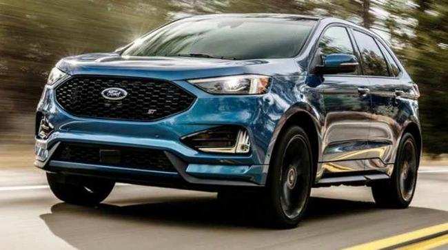 ford edge 2020  prices versions specs removals