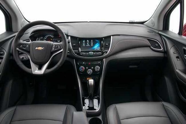 Chevrolet Tracker 2020 Prices Specs Photos News