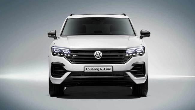 volkswagen touareg 2020 prices specs photos volkswagen touareg 2020 prices specs