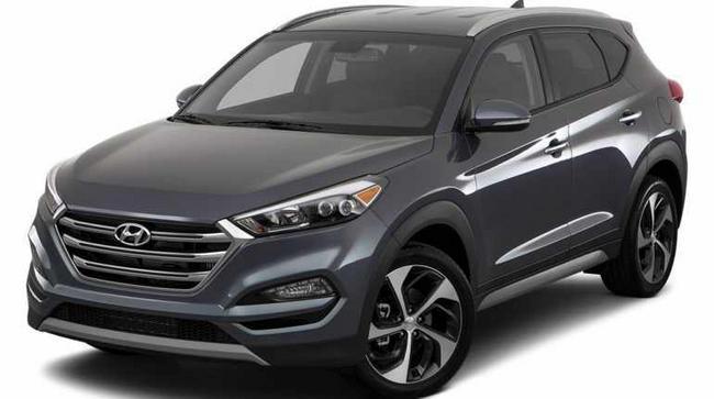 Hyundai tucson 2020 prix
