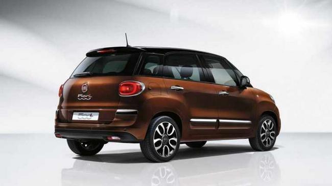 Fiat 500 L 2020