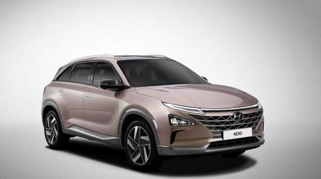 New Hyundai Nexo 2020 Prices Photos Specs Design Power