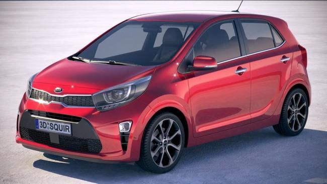 new kia picanto 2021 price consumption photos datasheet