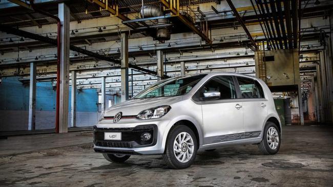 Honda Santa Fe >> New VW UP 2021: Price, PHOTOS, Consumption, Data Sheet