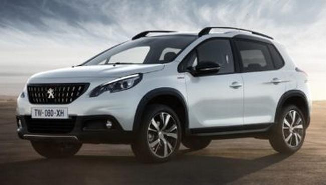 Peugeot 2008 neu 2019