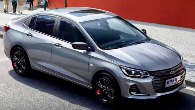 Geschichte Chevrolet Prisma 2021 Preço