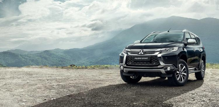 new mitsubishi pajero 2021 price photos consumption