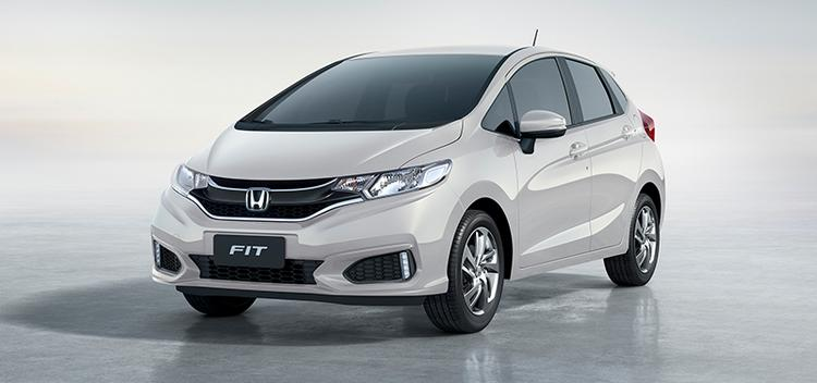 new honda fit 2021: price, photos, articles and technical data