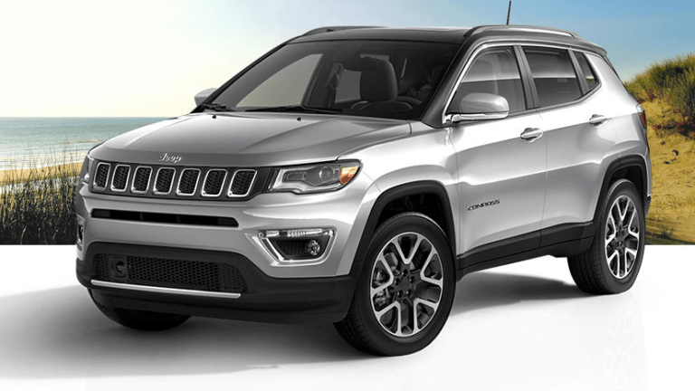 Jeep Compass 2021 Price Versions Photos And Specifications