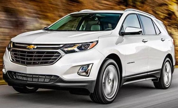 New Chevrolet Equinox 2021: price, photos, interior and ...