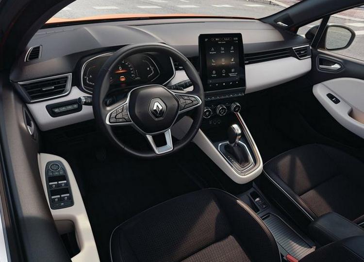 New Renault Clio 2021: Photos, Interior, Price And
