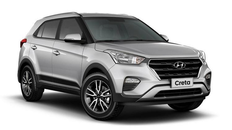 New Hyundai Creta 2021 Price Interior Photos And
