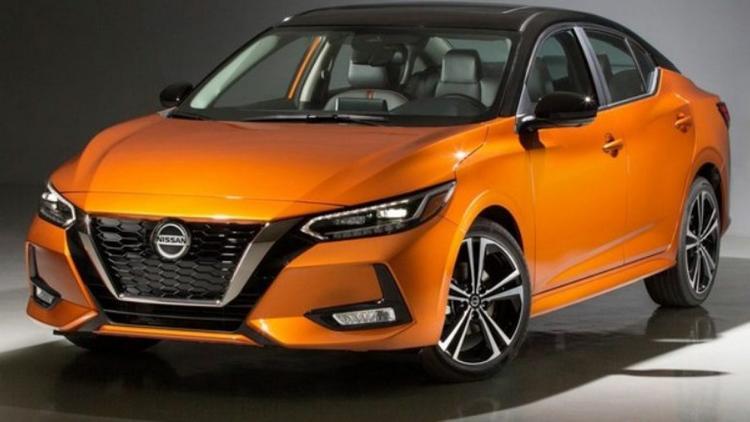 2021 Nissan Sentra Specs