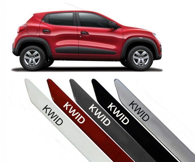 New Renault Kwid 2021