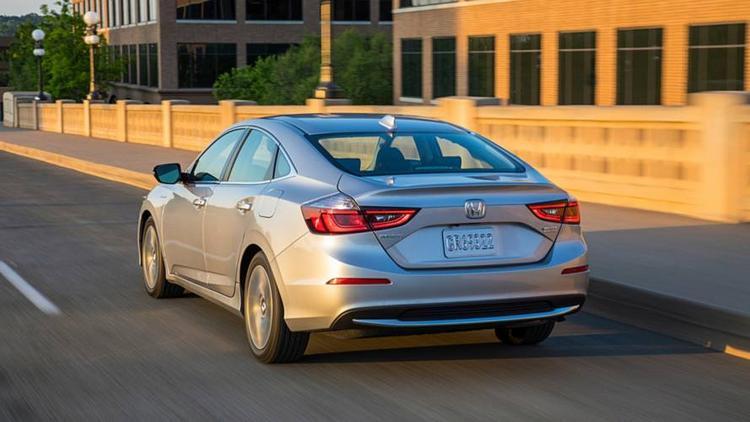 New Honda Insight 2021: Price, PHOTOS, Consumption ...