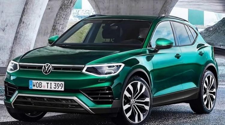 New Volkswagen Tiguan 2021: price, consumption, PHOTOS ...