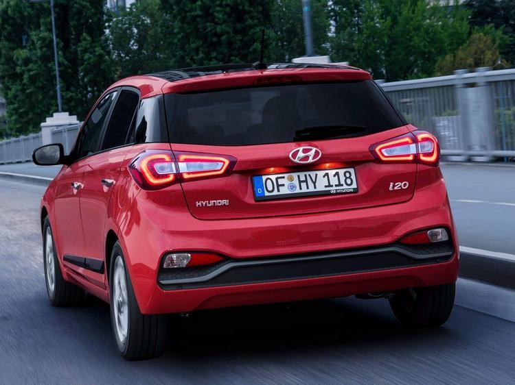 New Hyundai HB20 2021