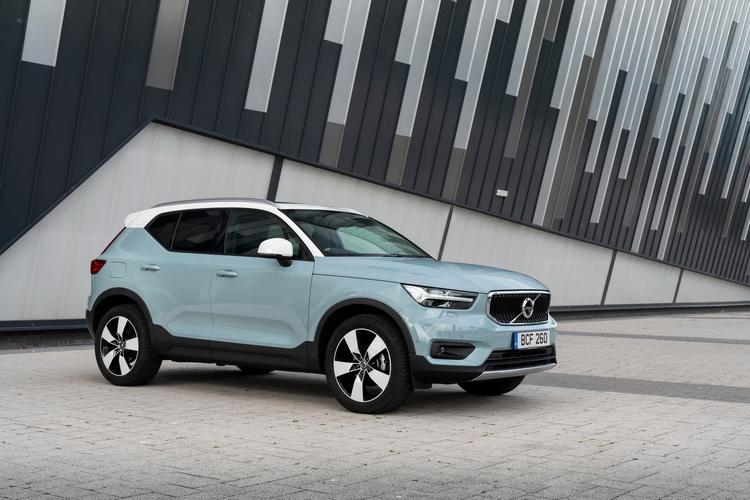 new volvo xc40 2021 price specifications interior photos