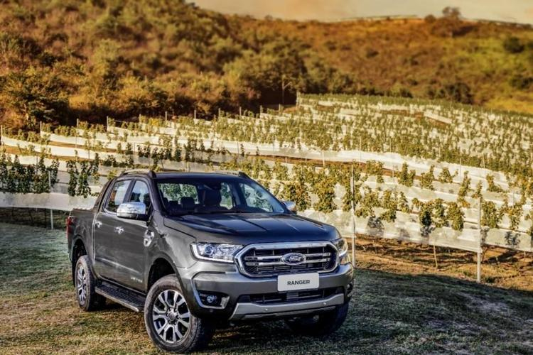 new ford ranger 2021 price photos consumption