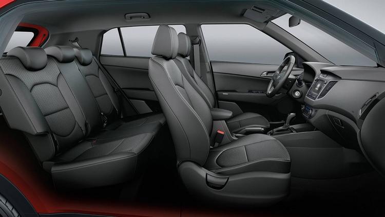 New Hyundai Creta 2021