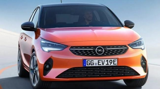 2021 Opel Corsa-e: Prices, Photos, Design, Power reserve