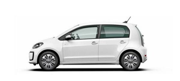 2021 volkswagen e-up: prices, photos, design, power reserve