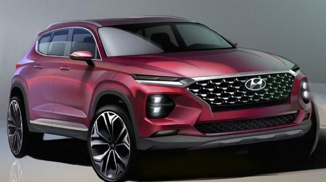New Hyundai Tucson 2021 Price Consumption Photos Data Sheet